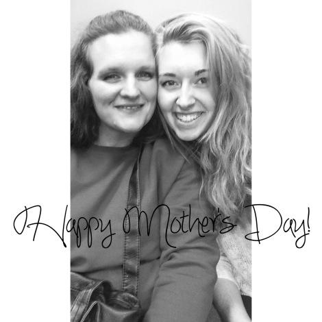 me and my beautiful mom